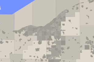 44135 Zip Code Map.The Demographic Statistical Atlas Of The United States Statistical
