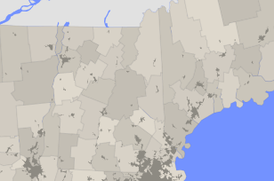 Overview Of ZIP Code New Hampshire ZIP Code Statistical - New hampshire zip code map