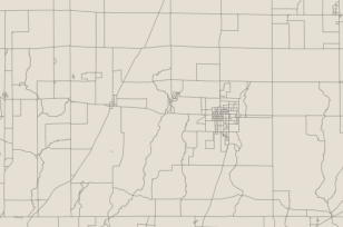 Bunker Hill Illinois Map.The Demographic Statistical Atlas Of The United States Statistical